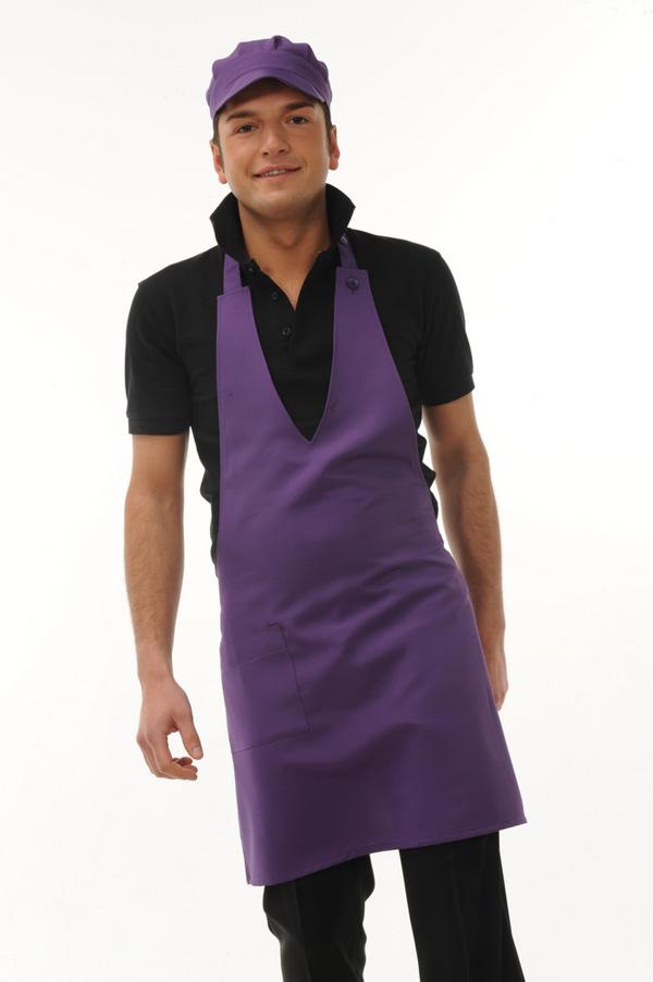 Abbigliamento professionale uomo donna