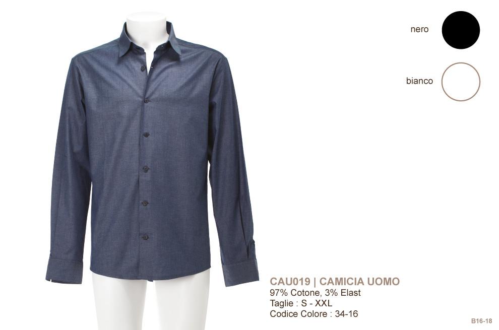 Abbigliamento professionale adatto per Alberghi ed Hotels, Gelateria, Pasticceria, Ristoranti ed osterie