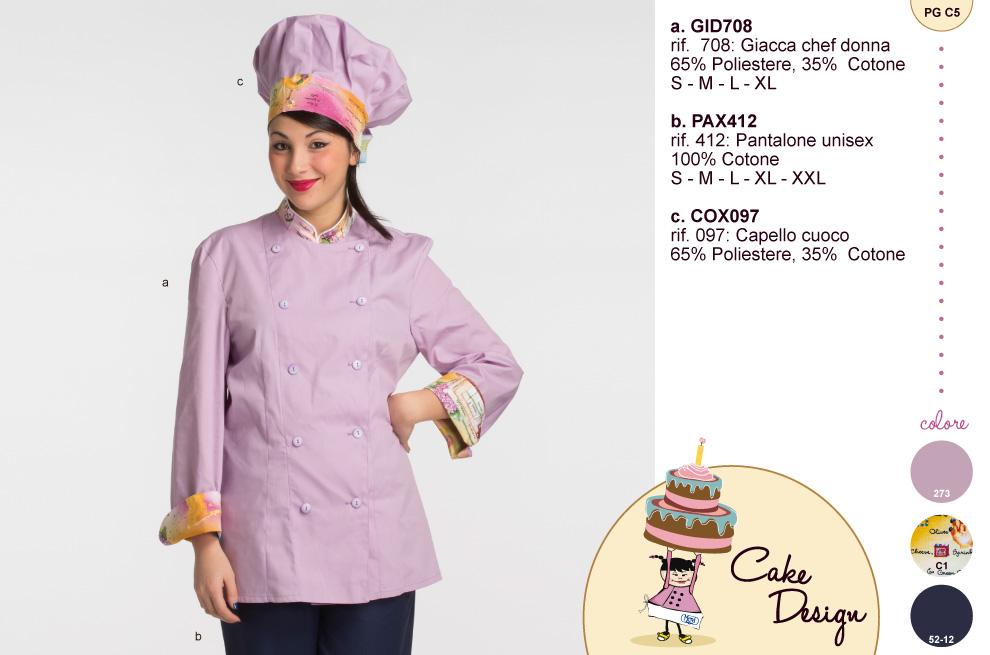 Pasticcere professionista o semplice appassionato di cake design?