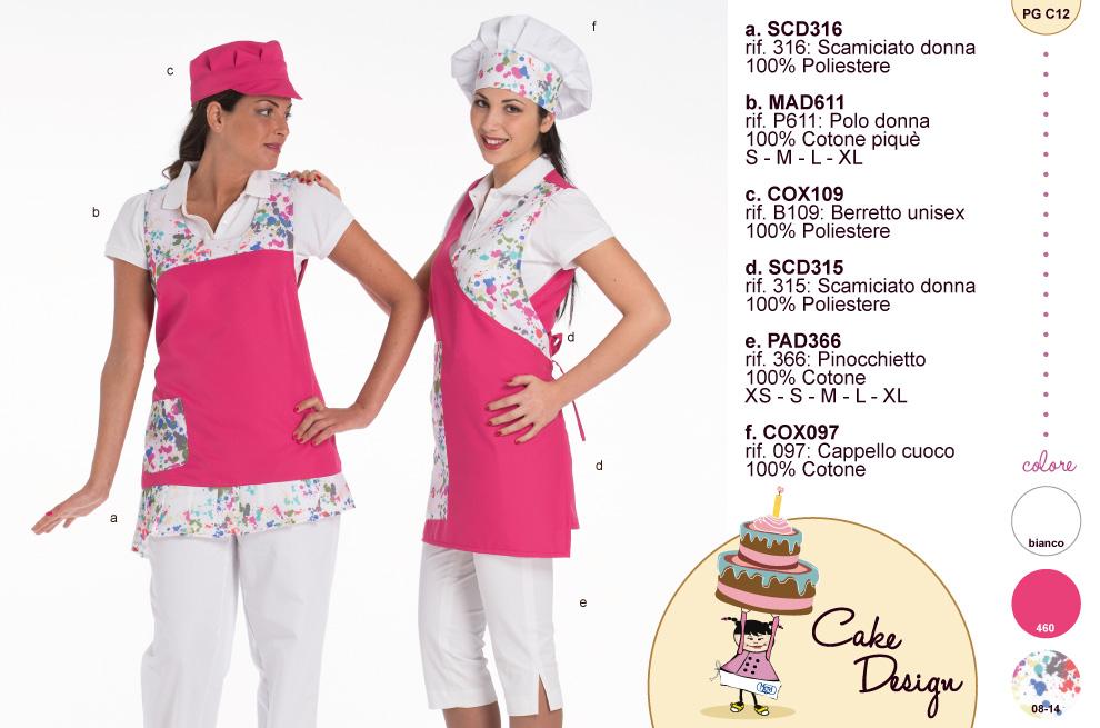 Il cake design e' colore e fantasia