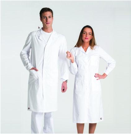 Camici medicali
