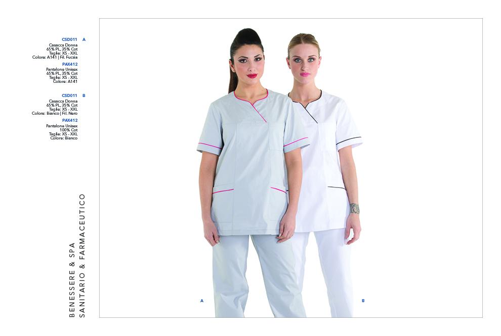 Abbigliamento da lavoro per Veterinai, Operatori Scolastici, Imprese Pulizie, Medicale, Sanitario, Cliniche Private, Ambulatori, Ospedali
