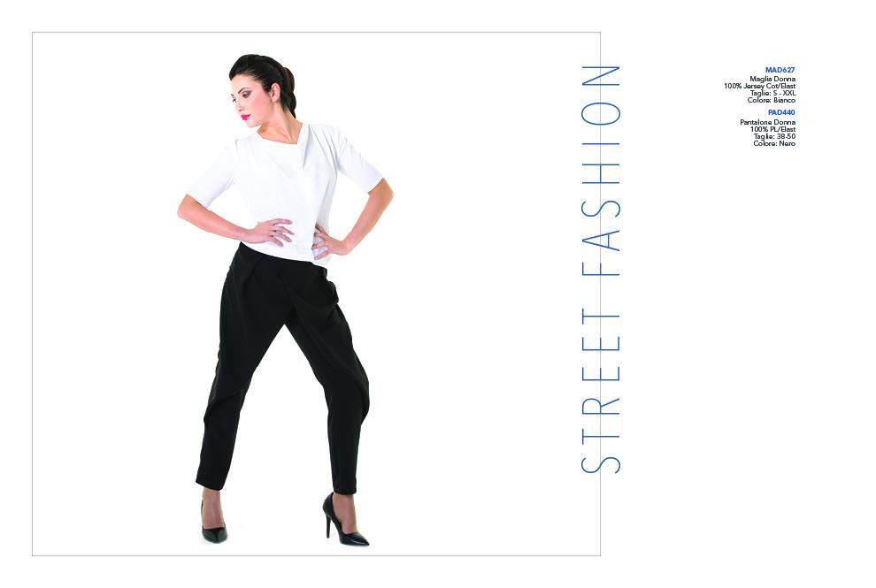 Divise da lavoro Street Fashion, Reception, Alberghi, Hotel, Hostess, Responsabile Reparto, Sala, Recidence