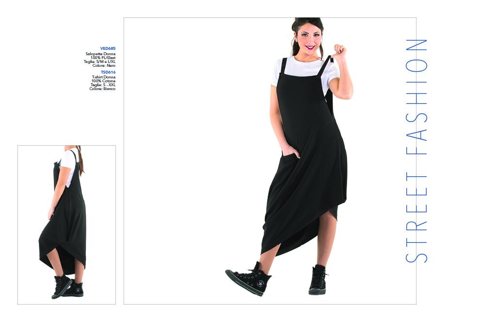 Divise da lavoro Street Fashion, Reception, Alberghi, Hotel, Hostess, Parrucchieri, Bar, Gelaterie