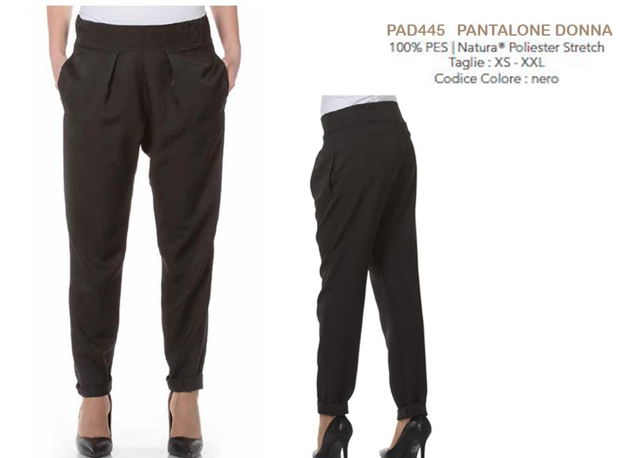 Pantalone da donna Mevi